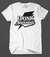 Damian Slator's ''Drink The Slatorader'' T-Shirt