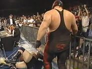 WrestleWar 1991.00023