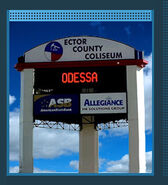Ector County Coliseum 2