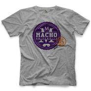 Randy Savage Macho University T-Shirt