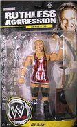 WWE Ruthless Aggression 38 Jesse