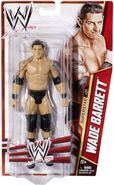 WWE SEries 27 Wade Barrett