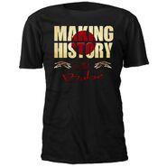 Amber O'Neal Making History Shirt