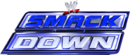 New Smackdown logo