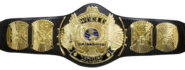 WWF Winged Eagle Championship