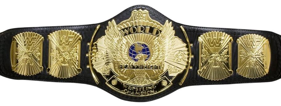 Image - WWF Winged Eagle Championship.png | Pro Wrestling ...