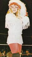 Lady Apache 4