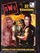 1999 NWO Valentine's Day Cards