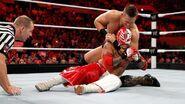 July 25, 2011 RAW 3
