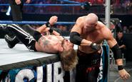 Kane vs edge