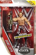 Sami Zayn (WWE Elite 40)