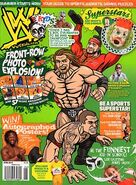 WWE Kids Magazine June 2010