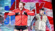 WWE World Tour 2014 - Cardiff.13
