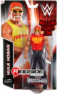 Hulk Hogan (WWE Elite WrestleMania 31)