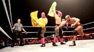 WWE World Tour 2013 - Marseille.5
