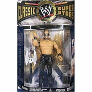 WWE Wrestling Classic Superstars 16 Warlord