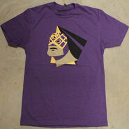 Amasis 2014 T-Shirt