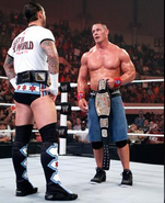July 25, 2011 RAW 40