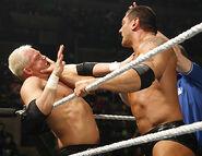 Royal Rumble 2007.11