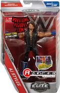 AJ Styles (WWE Elite 47)
