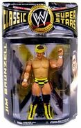 WWE Wrestling Classic Superstars 24 Jim Brunzell