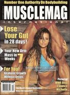 Muscle Mag International