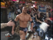 Royal Rumble 2000 The Rock