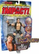 TNA Wrestling Impact 1 AJ Styles