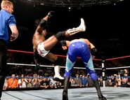 The Great American Bash 2005.11
