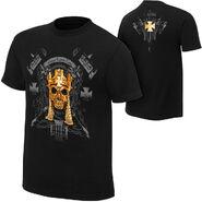 WWE TShirt Triple H Thy Kingdom Come
