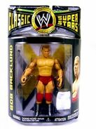 WWE Wrestling Classic Superstars 14 Bob Backlund