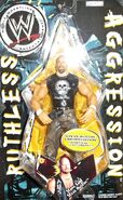 WWE Ruthless Aggression 9 Stone Cold Steve Austin