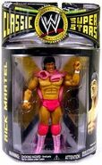 WWE Wrestling Classic Superstars 14 Rick Martel