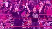 Bret and vince