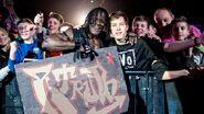 WWE Germany Tour 2016 - Mannheim 6