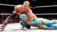 WrestleMania Tour 2011-Dublin.21
