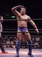 Yuji Nagata7