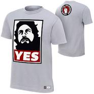 Daniel Bryan YES Movement T-Shirt