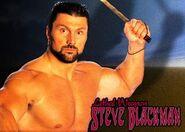 Steve Blackman 15