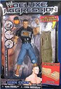 WWE Deluxe Aggression 13 John Cena