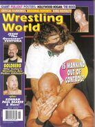 Wrestling World - May 1999
