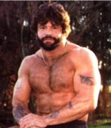 Billy Jack Haynes 1