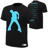 Fandango Daa-Da Authentic T-Shirt