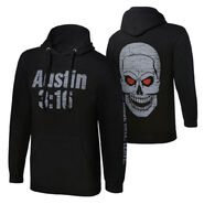 Stone cold hoodie