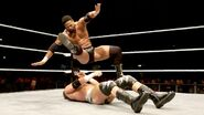 WWE World Tour 2015 - Bologna 5
