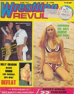 Wrestling Revue - June 1976