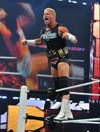 July 25, 2011 RAW 9