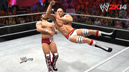 WWE 2K14 Screenshot.29