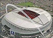 Wembley Stadium.3