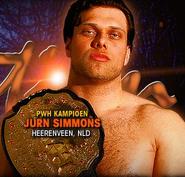 Jurn Simmons Champion